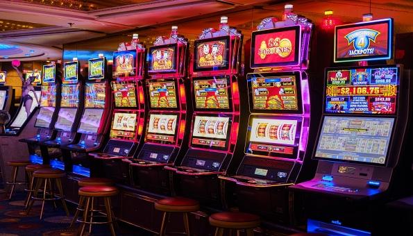 kazino listeia