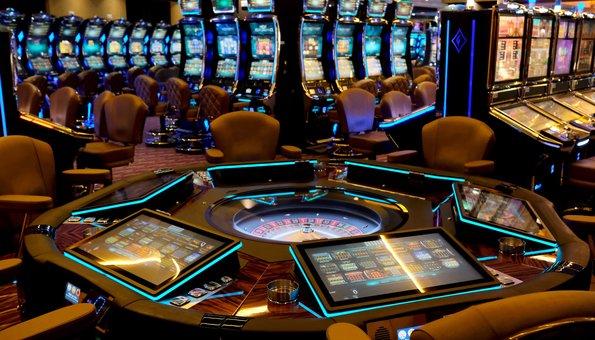 kazino geugeli