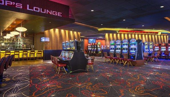 κλοπή σε καζίνο
