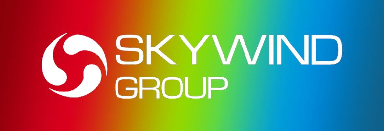Skywind Logo