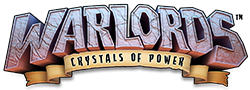 Warlords slot cover