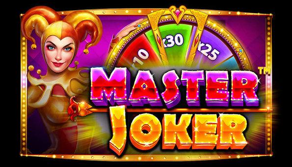 master joker froutaki