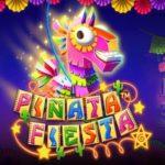 Pinata Fiesta Logo