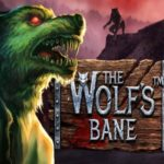 The Wolf's Bane Logo
