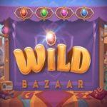 Wild Bazaar Logo