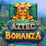 Aztec Bonanza Logo