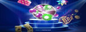 Novibet Casino 25032020