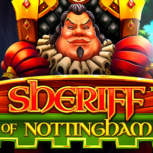 Sheriff of Nottingham Slot