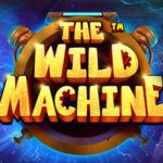 The Wild Machine Logo