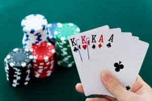 poker bet365