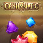 Cash o Matic Logo