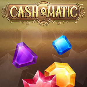 Cash o Matic Slot