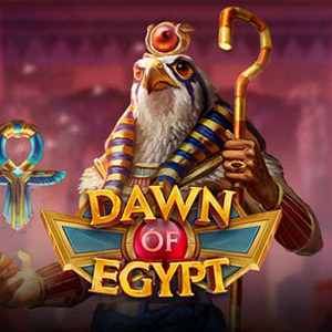 Dawn of Egypt Slot