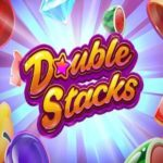 Double Stacks Logo