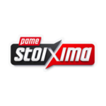 Pamestoixima Casino Logo