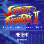 Street Fighter II Logo