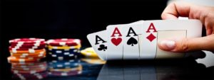 poker parallages