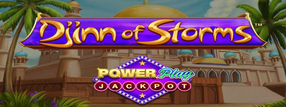 Bwin Casino Djinn of Storms slot