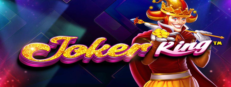 Sportingbet Casino Joker King slot
