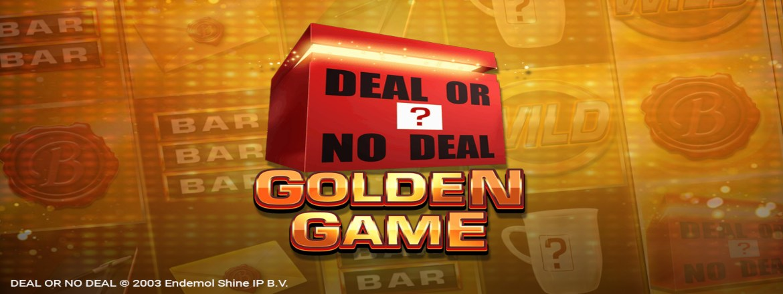 Sportingbet Deal or no deal