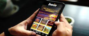 Bwin casino Ali Baba