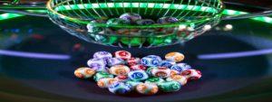 Λοταρία τυχερά παιχνίδια