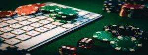 Διαδικτυακό πόκερ μάρκες